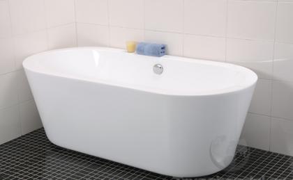Beställt badkar idag » Villa Tranu